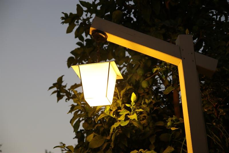 המרפסת הקסומה של מירב וערן ורונה